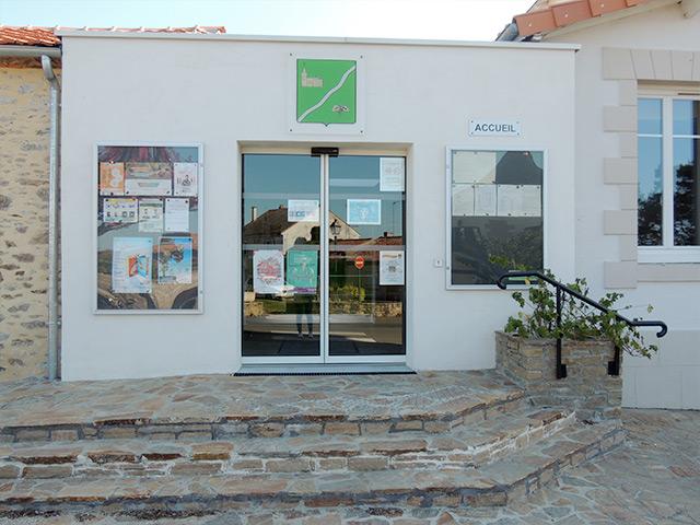 Mairie de Cheix-en-Retz