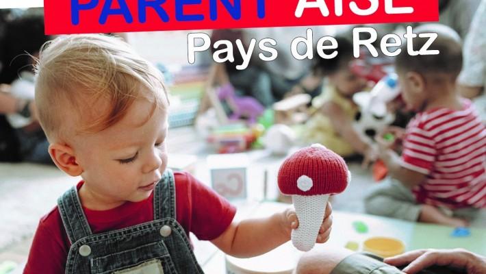 LA PARENT'AISE- Pays de Retz