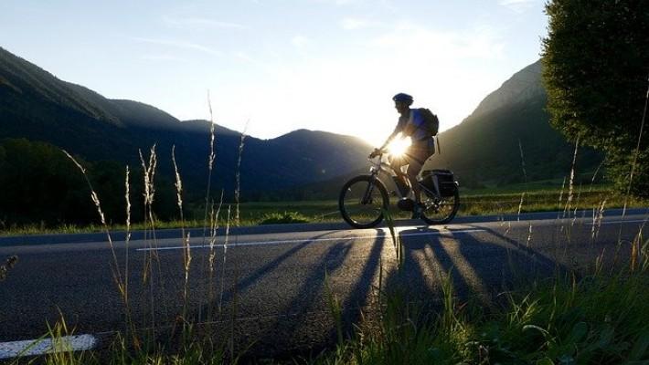 Louez un vélo électrique!