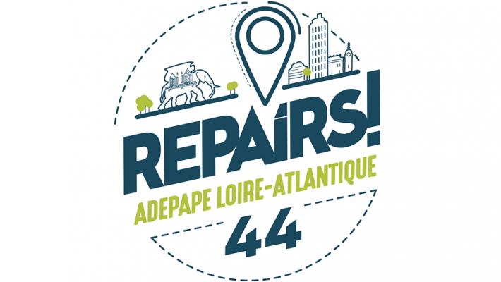 Repairs! ADEPAPE LOIRE-ATLANTIQUE 44
