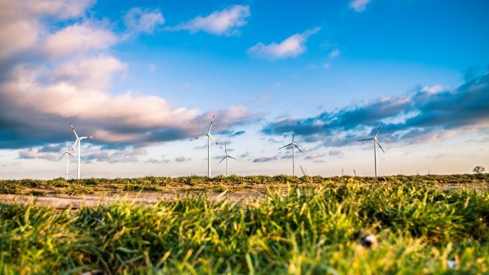 Fourniture d'électricité produite par le parc éolien de Saint Père Energies